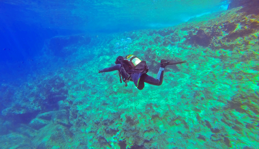 Diving Programs for Veterans