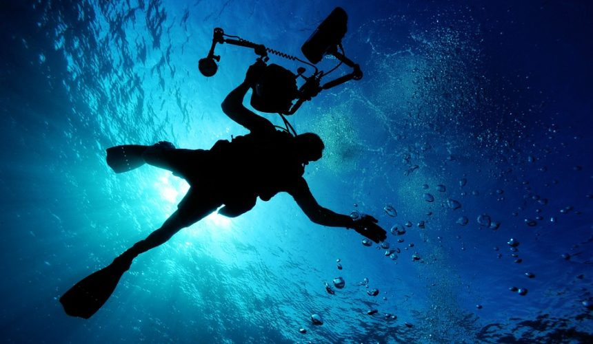 5 Reasons To Start Your Scuba Journey Today