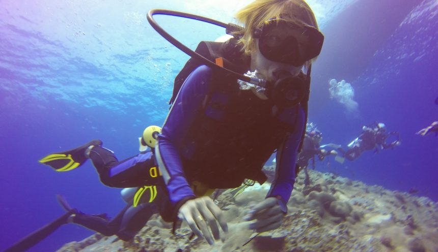 Reasons to Become a Scuba Diving Instructor