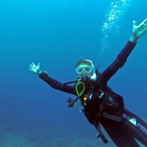 4 Mistakes New Divers Make